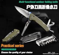 Steel Reviews: New <b>Sanrenmu</b> - Land folders & fixed blades on ...