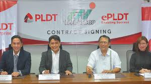 microsoft office company. pldt employees cooperative partners with epldt to adopt microsoft office 365 company
