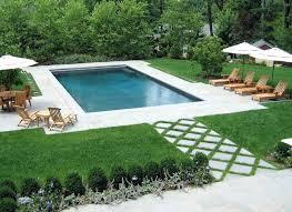 rectangular inground pool designs. Inground Pool Landscaping Ideas Rectangle Keywords With Regard To Rectangular Images Designs I