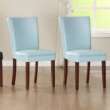 round back dining chairs blue linen paige round back dining chairs