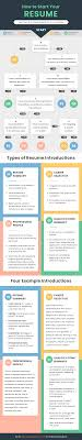 Resume Chart How To Start A Resume Flow Chart Resume Genius
