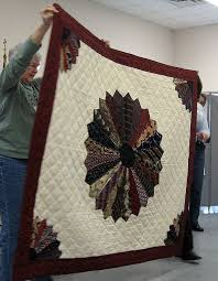 Best 25+ Tie quilt ideas on Pinterest | Necktie quilt, Dresden ... & Quilt - Could be a great memory quilt for a man with a lot of ties Adamdwight.com