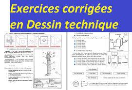 Tp De Dessin Technique L Duilawyerlosangeles Tp De Dessin Technique L