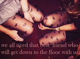 FUNNY BEST FRIEND PICTURE QUOTES TUMBLR ~ FindMemes.com