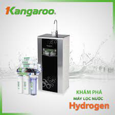 1️⃣ [Đánh giá] Máy lọc nước ion kiềm kangaroo llDoctornuoc.vn
