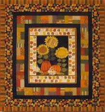 Your go-to Exclusively Annie's Quilt Design to use fabric panels ... & This quilt pattern from Andover Fabrics is a quick one to piece; you start  with a center panel and surround it with six borders. Fabric from the Autumn  ... Adamdwight.com