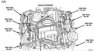 dodge rv plug wire diagram images rv plug wire diagram how hard is it to change spark plugs on my 2004 dodge ram 1500 fixya