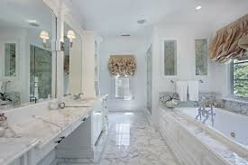 white master bathrooms. 6 Awesome Master Bathrooms White B