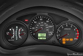 how to install a car volt amp gauge yourmechanic advice car gaugees