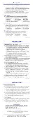 Brilliant Retail Management Resume Examples Resume Format Web