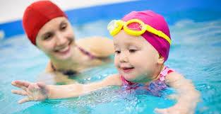 The Ultimate Guide to Swimming Safety For Kids With Infographic