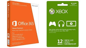 Office 365 Live Subscribe To Office 365 Get 12 Months Xbox Live Gold For Free Geek Com