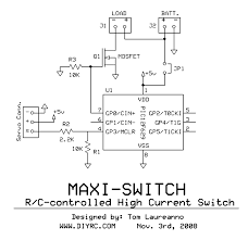 maxi switch want to buy a pre assembled tested maxi switch