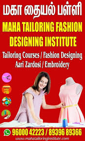 College For Fashion Designing In Chennai Top 100 Fashion Designing Institutes In Adyar Best Fashion