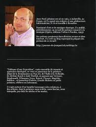 Jean Paul Labaisse Tableaux d\u0026#39;une exposition - THEATRE MA VIE - le ... - 8551859