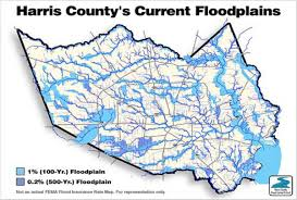 """Fema Flood Insurance Quote The """"100year"""" flood explained why Houston was so underprepared 92"""