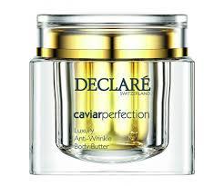Caviar Luxury Anti-Wrinkle Body Butter <b>Питательный крем-люкс</b> ...
