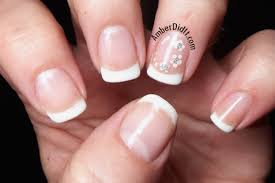 best opi gel color for french manicure