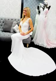 Say Yes To The Dress Uk Designers Pin On Behind The Scenes