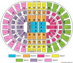 Auburn Seating Chart With Rows Palace Of Auburn Hills Concert Seating Chart With Rows