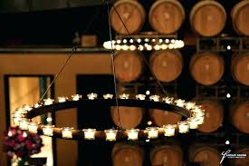 round candle chandelier amazing candle chandelier round double small real wax candle chandelier outdoor