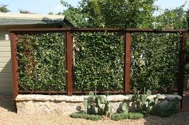 outdoor room dividers ideas