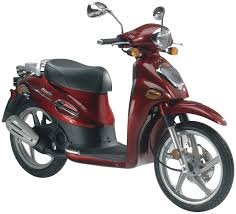 kymco scooter index motor scooter guide kymco people 50 red