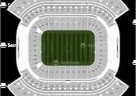 Michigan Stadium Parking Map Sdccu Stadium Seating Chart Map