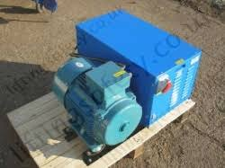 lifting equipment power converters for electric hoists and winches large convertors motor outside