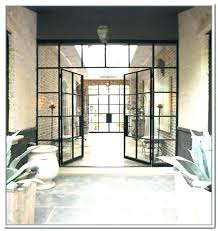 modern french doors contemporary in amazing home decoration ideas with for modern french doors
