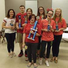 Elementary, junior high kids compete in 'Battle of the Books' | Local News  | greensburgdailynews.com