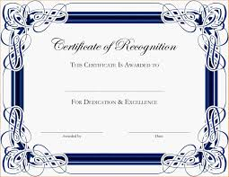Microsoft Word Certificate Templates 100 certificate of appreciation template word Authorizationlettersorg 28