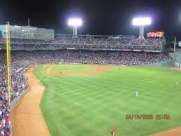Budweiser Roof Deck Fenway Seating Chart Fenway Park Section Budweiser Roof Deck Home Of Boston Red Sox