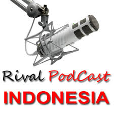 Rival PodCast Indonesia