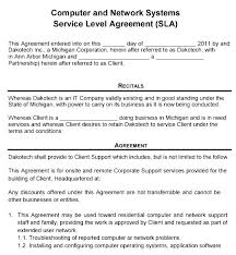 3 4 Cleaning Services Contract Template Free Commercial Service It