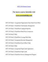 Htt 250 Career Begins Newtonhelp Com By Ama Ranthbegoniab
