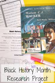 46 best ideas about black history trading cards a black history month research project see how i have students conduct research on a famous african american and use that research to write an essay