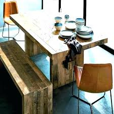 reclaimed wood kitchen table round round reclaimed wood dining tables dining tables contemporary reclaimed wood dining