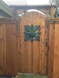 wood fence gate. Images Of Privacy Fences And Gates - Google Search Wood Fence Gate