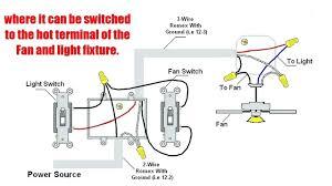harbor breeze ceiling fan wiring diagram