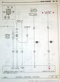 oem tach wiring diagram dodge diesel diesel truck resource forums oem tach wiring diagram