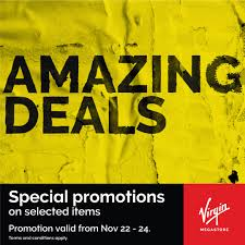 amazing deals are ing your way this weekend