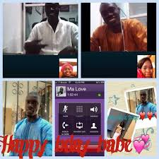 Sharing this Happy Birthday... - Long Distance Relationships ...