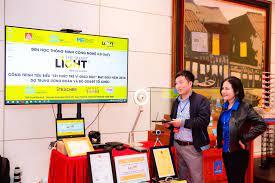Đèn Học Thông Minh 4.0 - Home