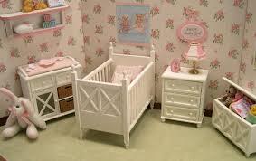 Baby Girls Bedroom Furniture Girl Nursery Furniture Zampco