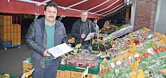 Hesaplı alış-verişin adresi Meydan Market – Türkses – Kuzey Almanya için  Aylık Türkçe Haber ve Reklam Gazetesi