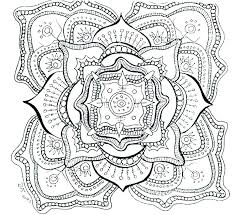 Abstract Color Pages Elegant Abstract Coloring Pages Color Artwork