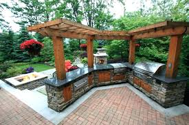 backyard gazebo ideas outdoor kitchen ideas small yard kitchen components outdoor gazebo ideas small yard