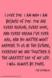You Are The Love Of My Life Quotes Fascinating 48 Valentines Day Quotes Pretty Designs