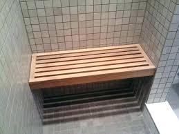 cedar shower bench cedar shower bench ideas for make cedar shower bench the wooden houses including